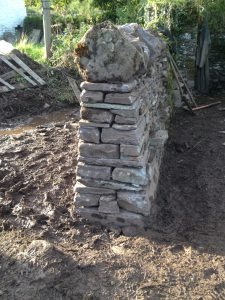 Dry Stone Walling Wales